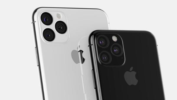 "iPhone 11发布在即!""浴霸""相机模块生产中,备货量惊人"