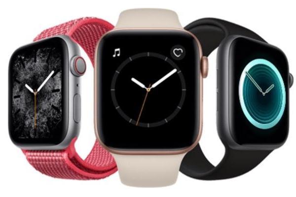 郭明錤:第五代Apple Watch将采用日本产O...