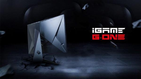 iGame游戏新装备看Z世代消费升级