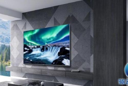 小米全面屏电视Pro更多细节曝光:金属外观设计+3...