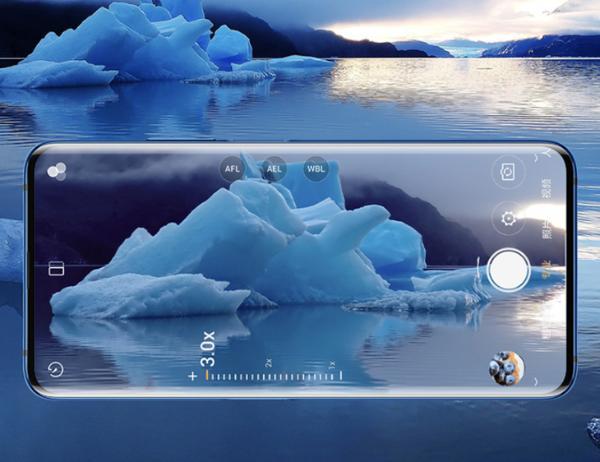 双屏旗舰星空蓝:骁龙855 Plus+4000mAh正式开售,3399元