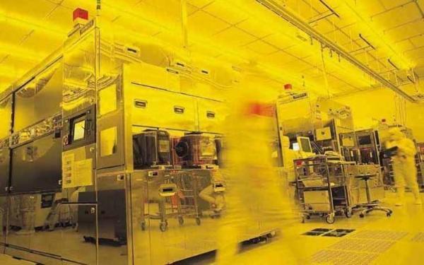 7nm EUV开始大规模量产 明年将开始6nm制程实验