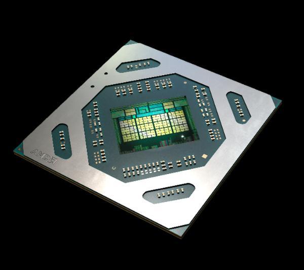 AMD推出Radeon RX 5500系列显卡 桌面移动两开花
