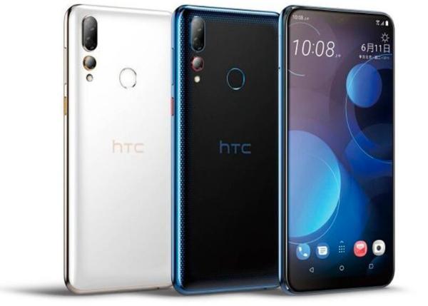 HTC 9月收入迎来新局面,未来欲重返高端智能手机市场?
