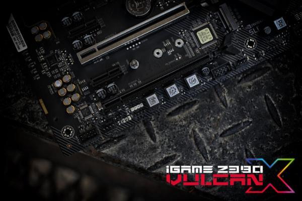 iGame Z390+9700KF套装热卖 仅售3799元