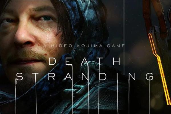 评论两极分化,小岛秀夫想让玩家在《死亡搁浅》中体会...