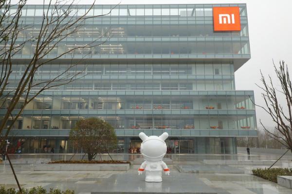 小米武汉总部今日开园,选址到竣工仅用时1年?