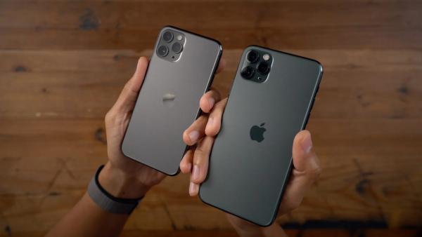 台积电拿下iPhone 12芯片订单,将采用5nm工艺!
