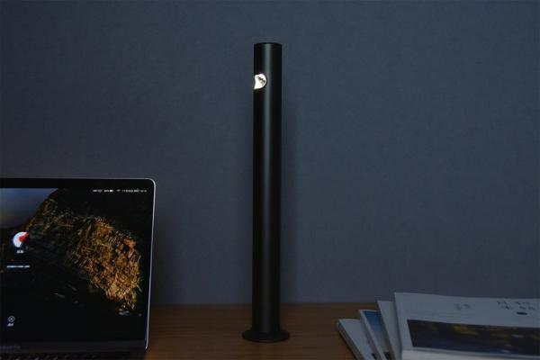 一根铝管一束光 Jya新光台灯体验
