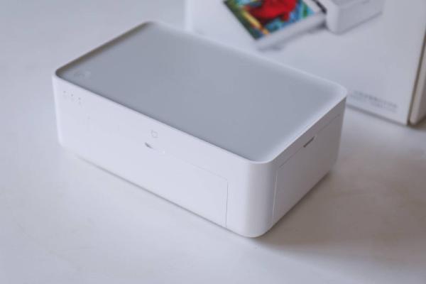 小米发布新品众筹,0元即可试用699元极印打印机