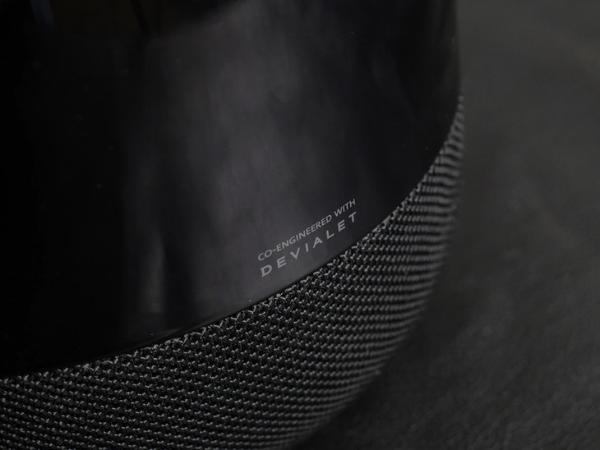帝瓦雷加持好音质看得见 华为Sound X智能音箱评测