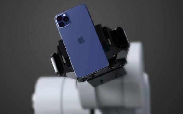 iPhone12系列或将推出新配色?你期待吗?