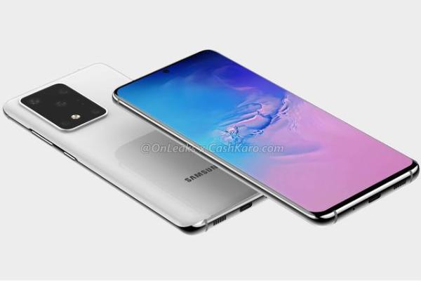 2020新品手机一览!华为苹果三星小米OPPO荣耀,你心动哪一款?