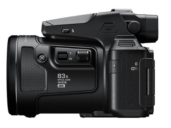 83X光学变焦 尼康COOLPIX P950轻便型长焦机正式发布