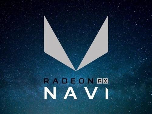 2304个流处理器 AMD Radeon RX 5600 XT显卡规格曝光