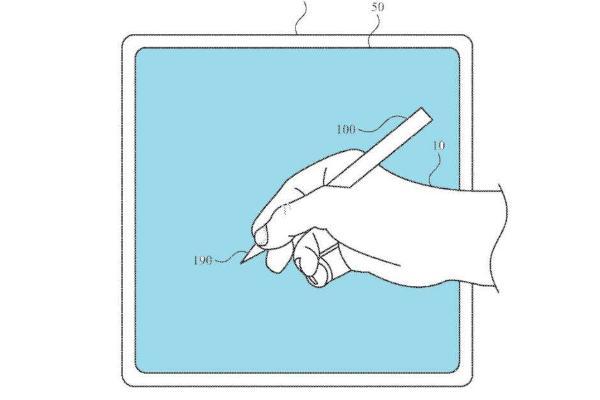 苹果申请新专利:Apple pencil内置摄像头,新iPhone或应用?