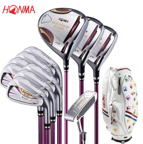 高尔夫运动品牌排行榜,优质球杆带来运动乐趣