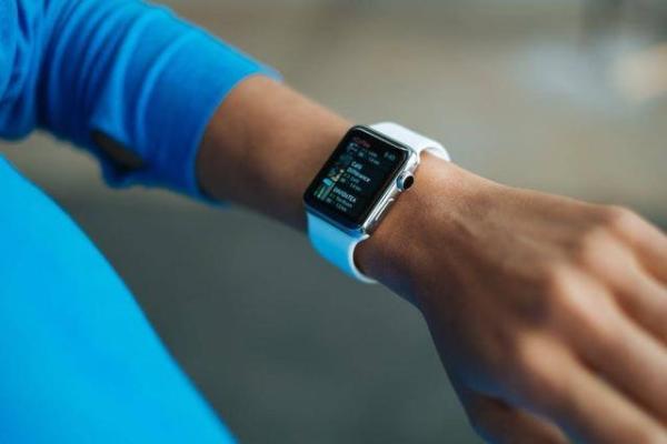 Apple Watch未来更强大,早期阶段就识别健康风险