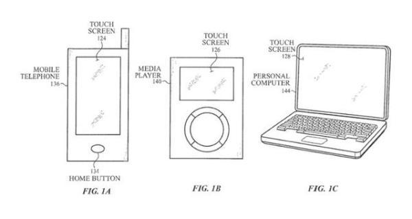 苹果不放弃Touch ID,未来手表手机都会用