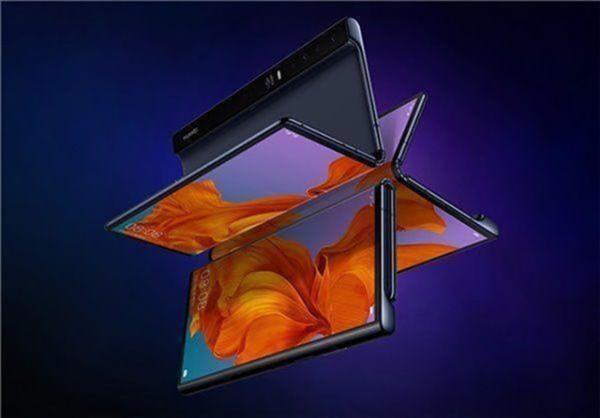 华为新一代折叠屏手机Mate Xs今晚亮相:或仍售16999元