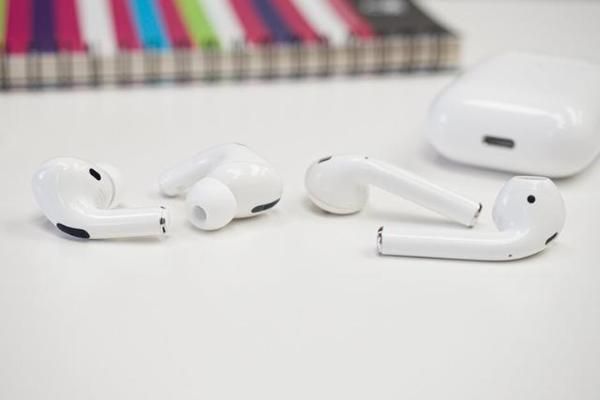 为你的AirPods Pro上保险:AppleCare+提供免费更换服务
