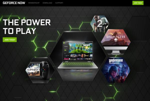 NVIDIA云游戏上线:每月4.99美元可享光追
