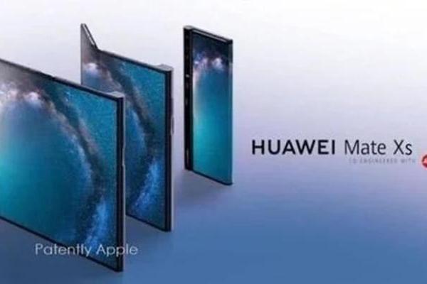华为新一代折叠屏手机Mate Xs今晚亮相:或仍售...