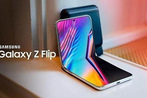 三星Galaxy Z Flip被曝屏幕不耐刮 且撕...