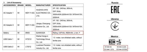 Redmi新机曝光,矩形相机模组+后置四摄,本月发布