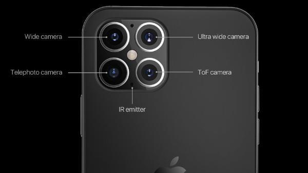 富士康100%产能就绪!5G iPhone 9月发布有望,果粉买吗?