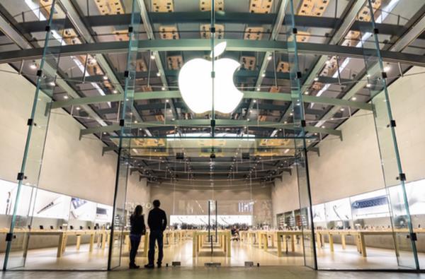 库克:3月27日前,关闭中国以外所有苹果零售店