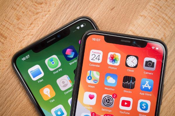 苹果5G稳了!iPhone 12 Pro续航大升级,电池超过4000mAh