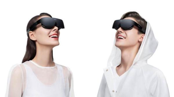 4月15日加购HUAWEI VR Glass,享200元优惠,12期免息