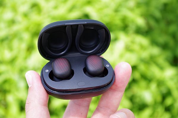 一款可以监测心律的全新无线运动耳机 Amazfit PowerBuds上手体验