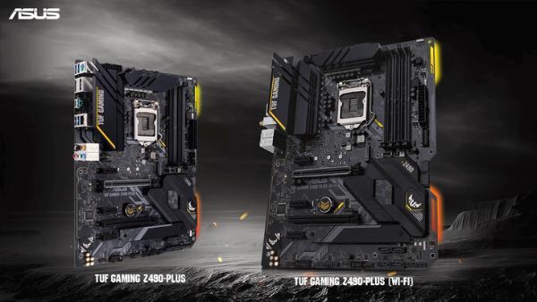 十破天惊 华硕Z490领衔400系列主板硬核来袭