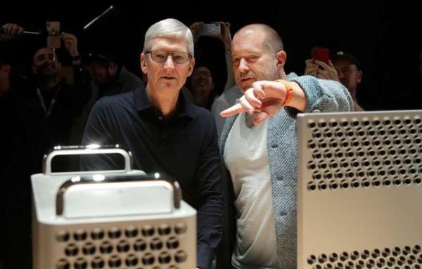 14年苹果老将离职加盟微软,主攻AR/AI