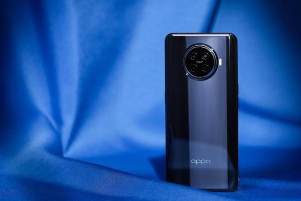一代更比一代强,OPPO Ace2带来更极致的流畅体验