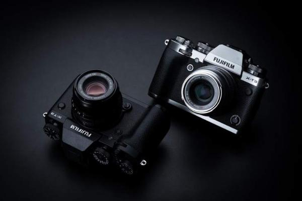 降幅达400元 APS-C画幅旗舰相机富士X-T3热卖