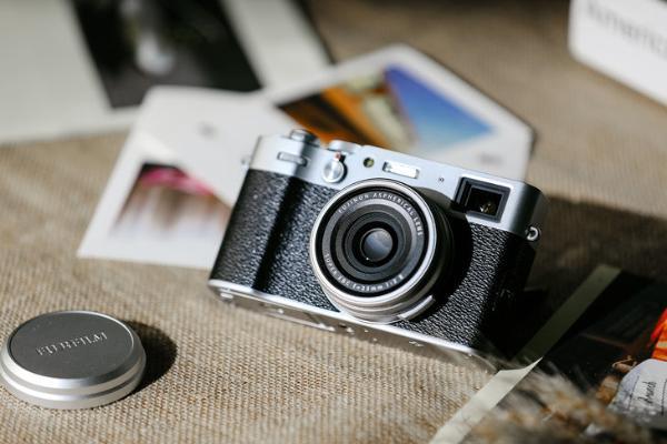 全新23mm F2.0镜头 富士X100V售价9790元