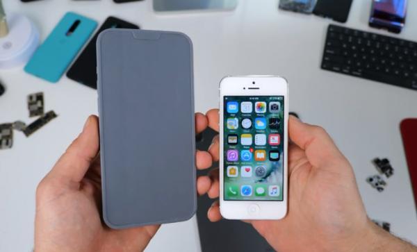 昨夜今晨:5G版iPhone将推迟发布 今年IFA展会宣布取消_驱动中国