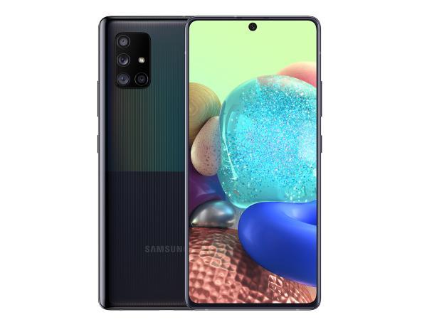 三星Galaxy A71 5G国行正式上架,售价3399元