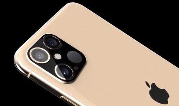 刘海终于变小!iPhone 12系列4款机型曝光,5000元起