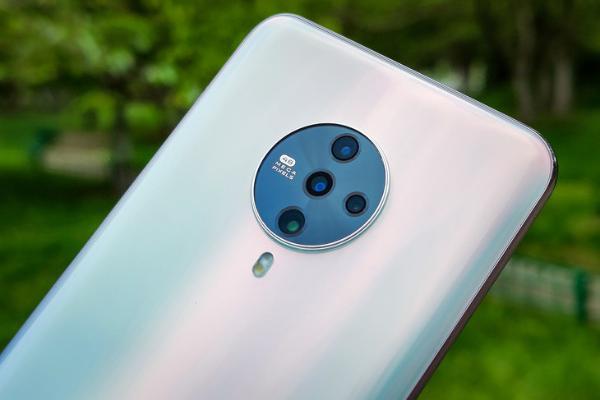 vivo S6 5G手机拍照体验:强大四摄组合实力不俗