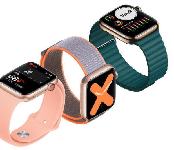 苹果Apple Watch势头强劲,全年收入相当于一家财富140强公司