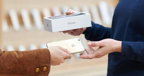 苹果官网新增安卓手机以旧换新,华为P30/P30 Pro最高可抵200元