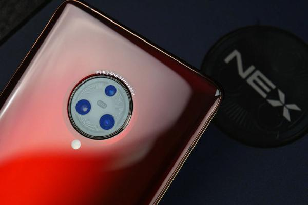 颜值性能全都有 NEX 3S给你全能的体验