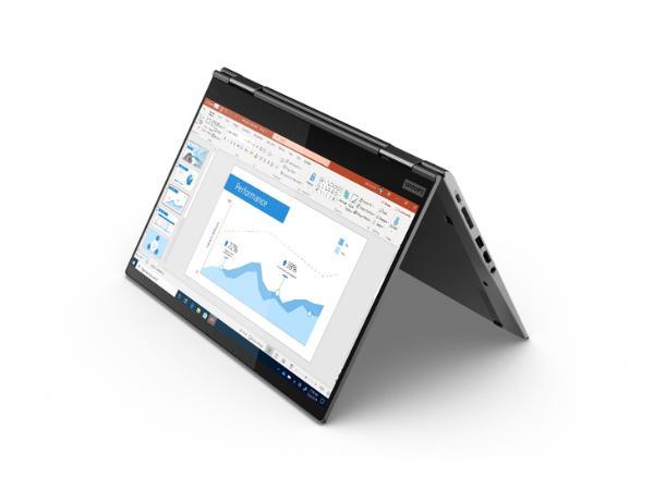 用极致守护现代精英 ThinkPad X1 2020系列新品发布