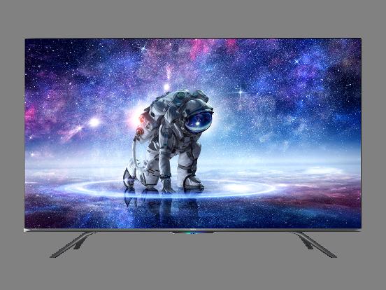 京东独家反向定制海信游戏电视E75系列发布