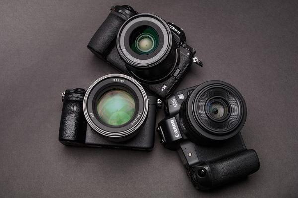 比你想象中要便宜 高性价比全画幅微单相机就选这几款