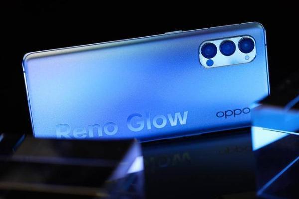 全能5G手机OPPO Reno4系列发布,超级夜景+65W超级闪充